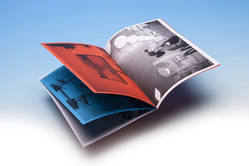 Fanzine By Cristina de Middel