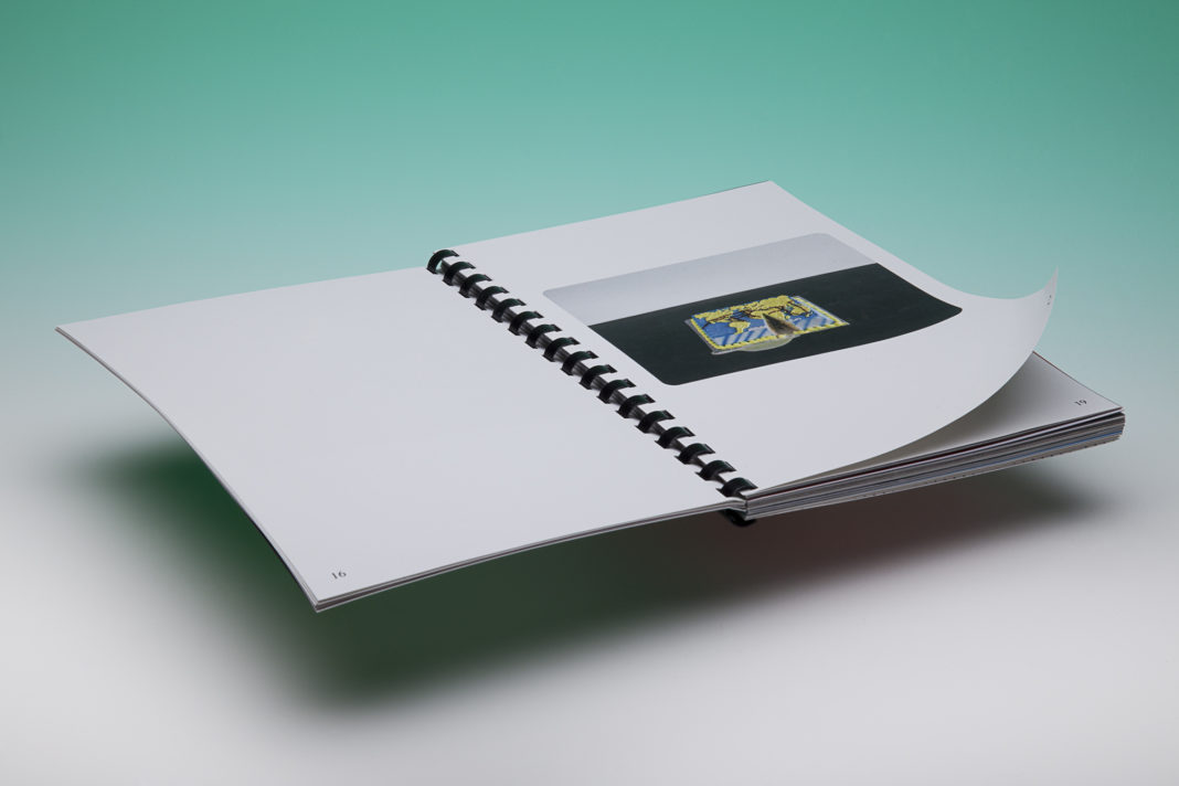 Cuaderno 50 de sala kursala
