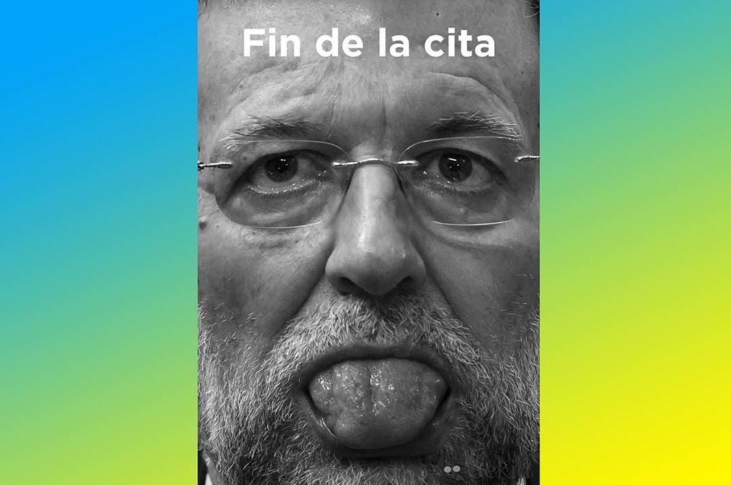 Fin de la Cita by Olmo González