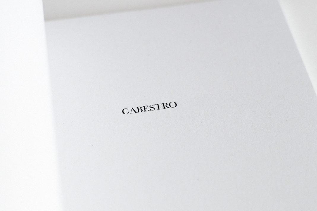 Cabestro by Carol Caicedo